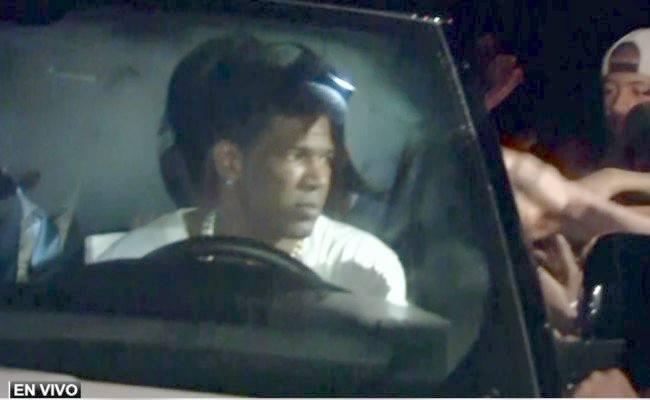 Tras pagar ocho meses de cárcel fue dejado en libertad Omega