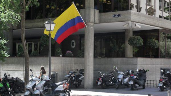Consulado en Madrid celebrará la Navidad a colombianos