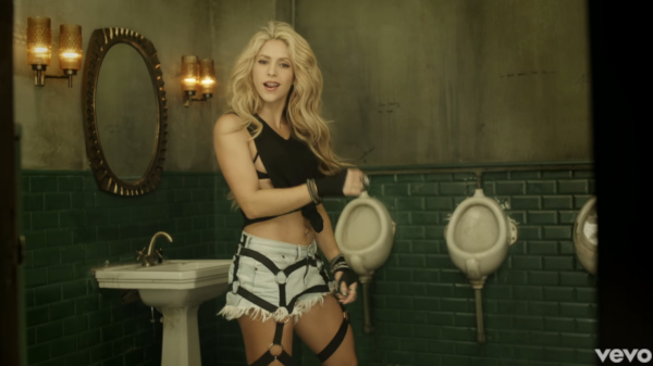 Crece el rumor de que Shakira visitará Colombia en Navidad