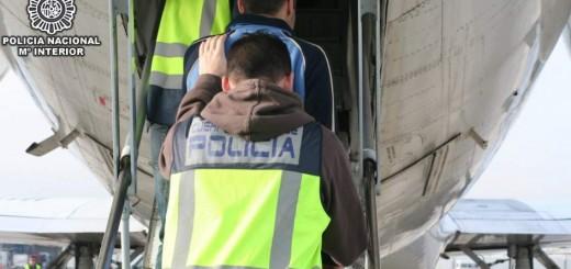 Residía en España desde los 5 años y lo deportaron
