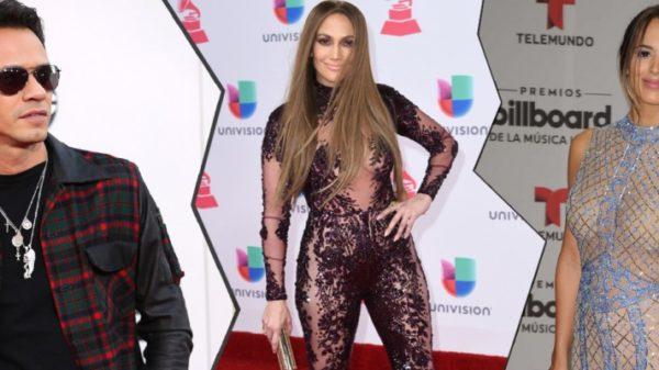 Jennifer López fue la culpable de la separación de Marc Anthony y Shannon de Lima