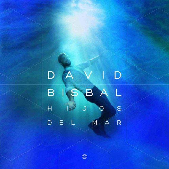 """David Bisbal lanzó su nuevo álbum """"Hijos del mar"""""""