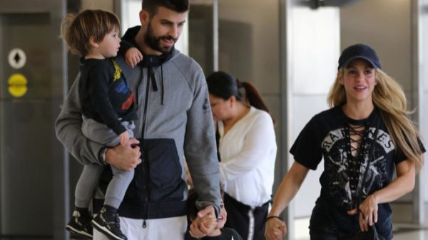 Parece que ahora sí Shakira llegará a Barranquilla