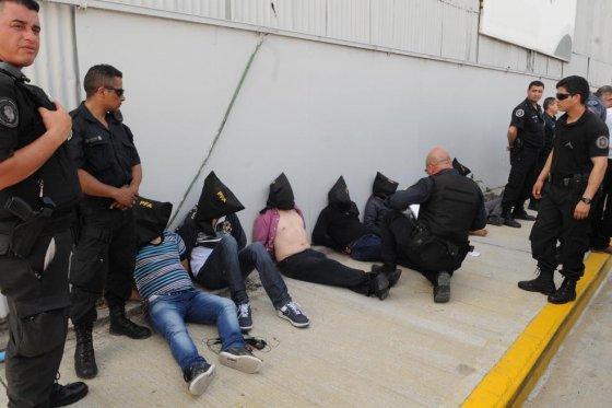 Argentina expulsará a inmigrantes delincuentes de forma inmediata