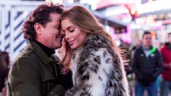 """No te pierdas el espectacular vídeo de """"Al filo de tu amor"""", lo nuevo de Carlos Vives"""