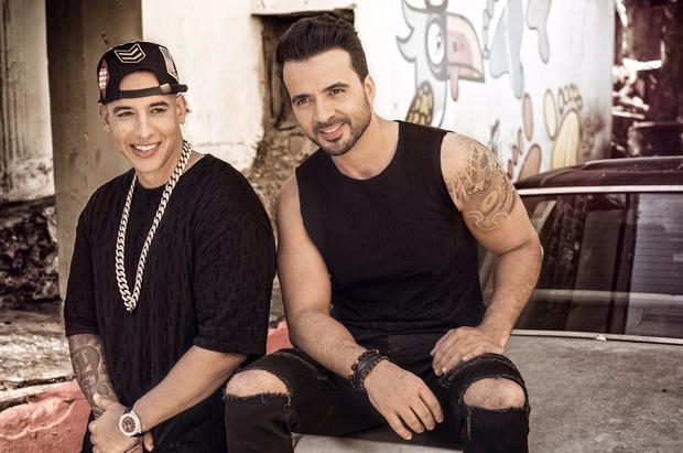 """Luis Fonsi junto a Daddy Yankee la van a pegar con """"Despacito"""""""