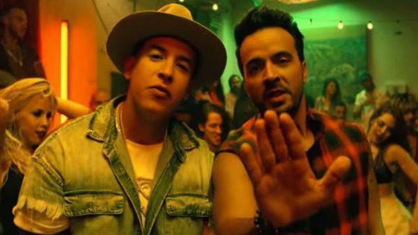 """Luis Fonsi resurgió de las cenizas gracias a """"Despacito"""" y Daddy Yankee"""