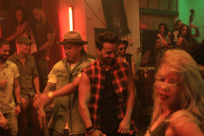 """No te pierdas el espectacular vídeo de Luis Fonsi y Daddy Yankee, """"Despacito"""""""