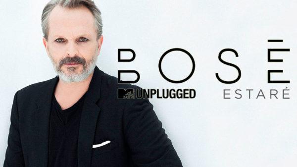 """Miguel Bosé actuará en Madrid y Barcelona en junio presentando su gira """"Estaré"""""""