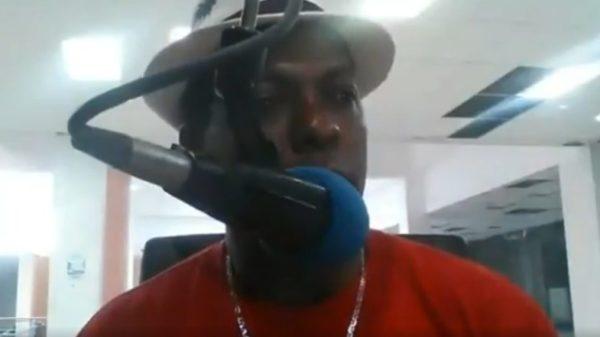 ¡VÍDEO! Asesinan a locutores dominicanos en una transmisión en vivo