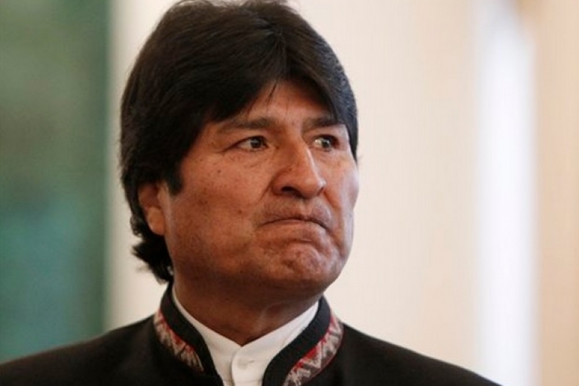 Evo Morales se inventa un museo para alimentar su ego