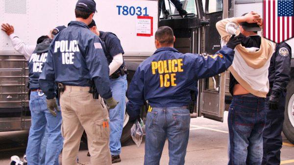 Estados Unidos anuncia deportación masiva de inmigrantes ilegales