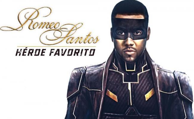 Romeo Santos se viste de Zorro para anunciar su nuevo éxito