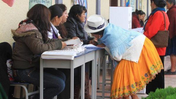 Ecuador celebrará una segunda vuelta el 2 de abril