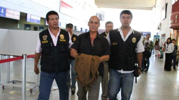 Perú repatriará a 31 presos españoles