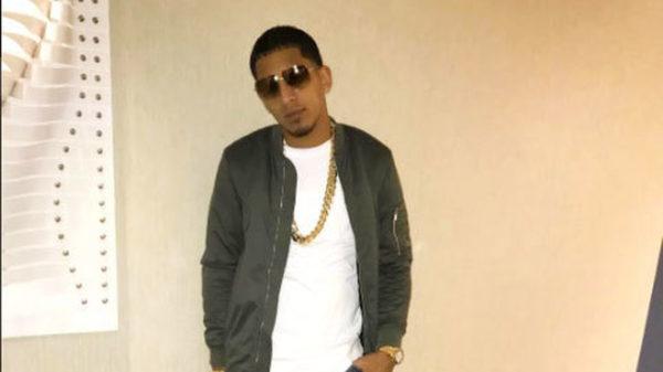 Otro reggaetonero que pisa la cárcel