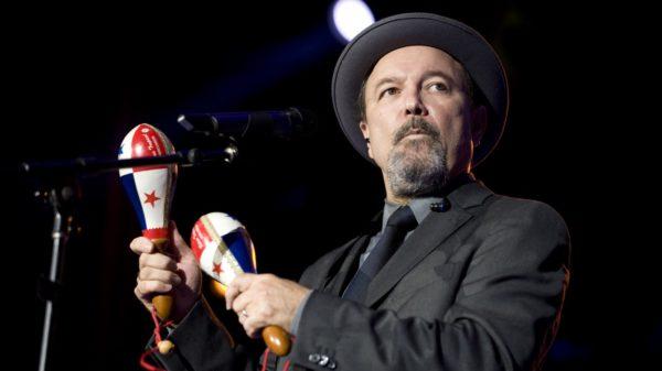 Rubén Blades se presenta en Noches del Botánico
