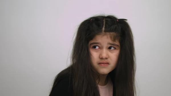 ¡VÍDEO! Cuando a un niño de padres inmigrantes le dicen que no es danés