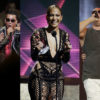 Nicky Jam arrasó en los premios Billboard de la Música Latina