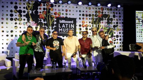 Esta noche se entregan los Premios Billboard a la música latina