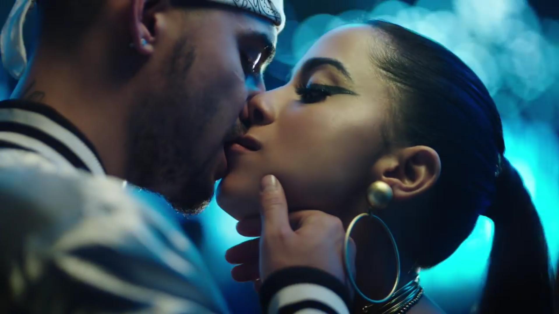 """Anitta, la cantante más bella y talentosa de Brasil: A Maluma lo conocí a través de Internet"""""""