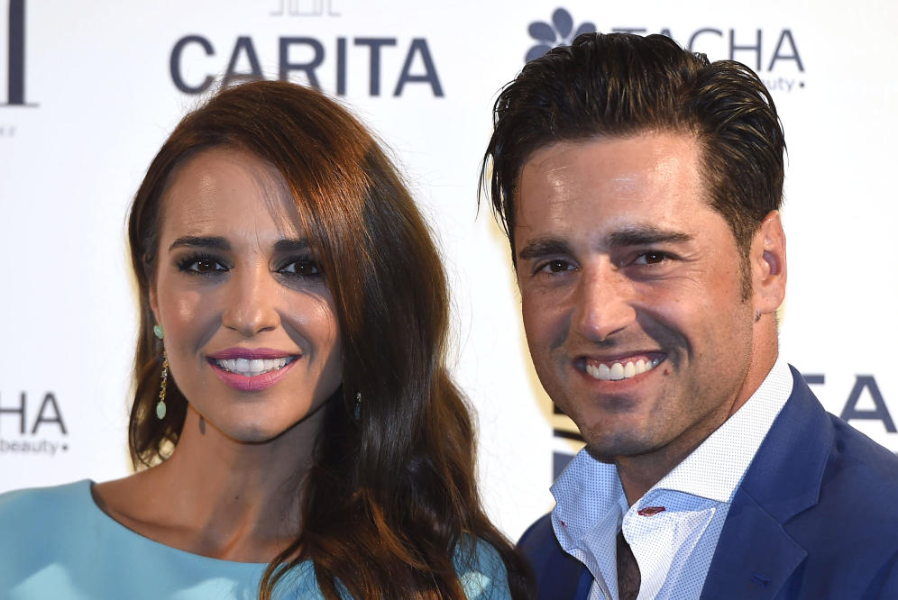 Se divorcian David Bustamante y Paula Echevarría