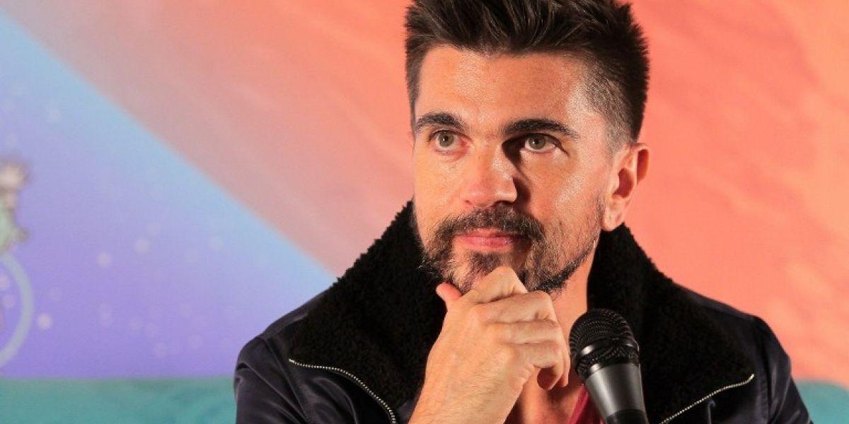 Juanes tiene una hermana en coma desde hace 24 años