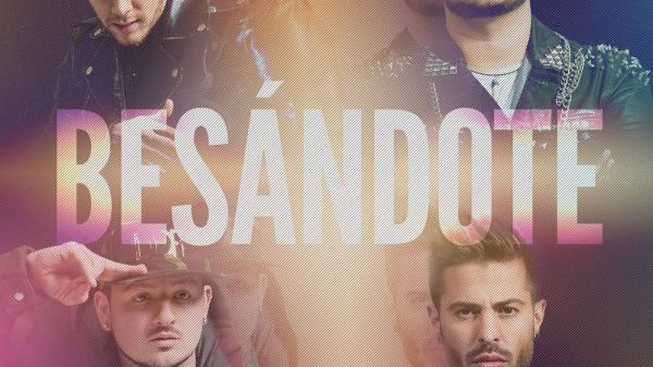 """Piso 21 se toma el mundo con su nuevo sencillo """"Besándote"""""""