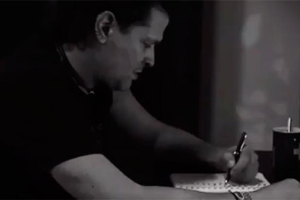 La triste carta que Carlos Vives le dedicó a Martín Elías