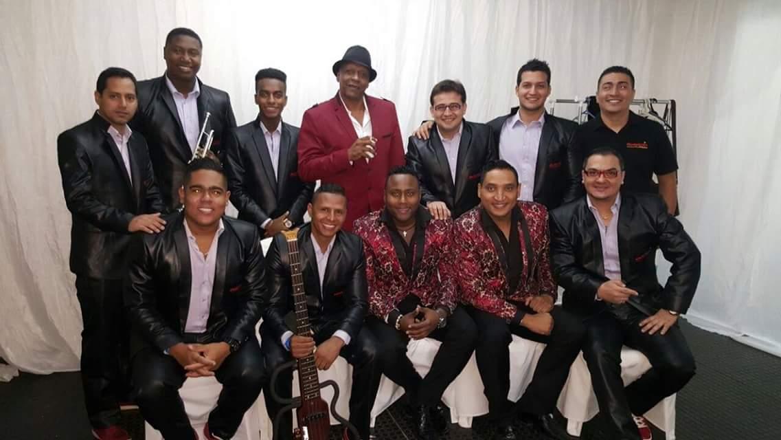 Guayacán Orquesta se presenta en Madrid este 3 de junio