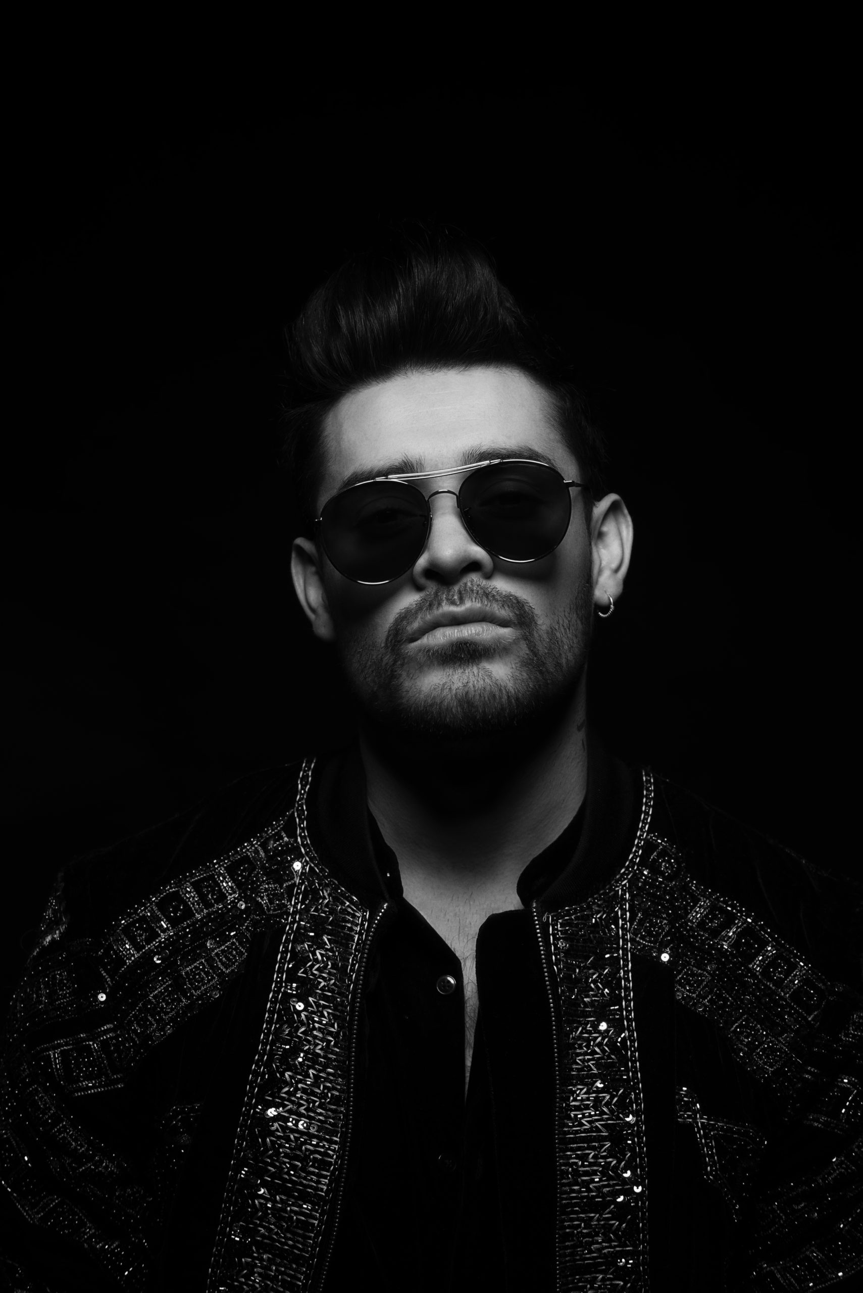 """Estreno mundial del videoclip oficial """"Venus"""", el nuevo single de Jay Santos"""