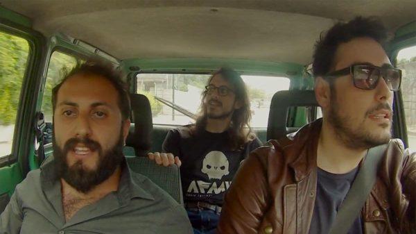 """La parodia italiana de """"Despacito"""" que arrasa en Internet"""