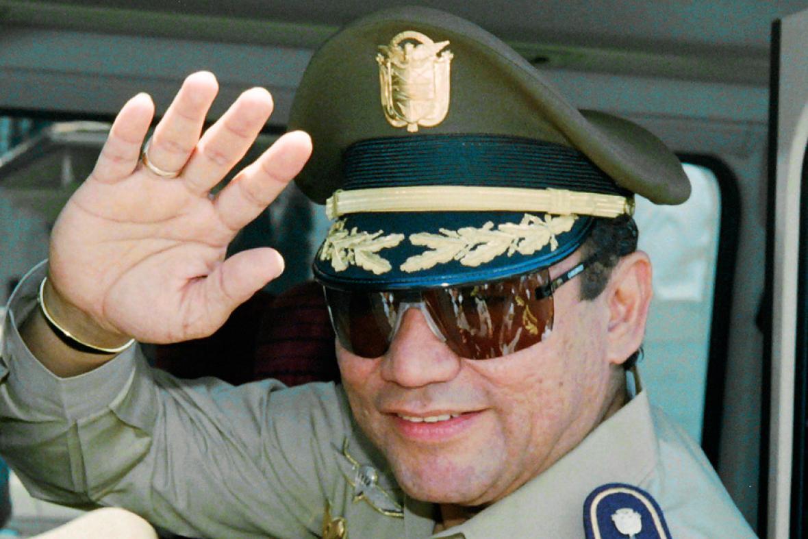 Manuel Antonio Noriega murió a los 83 años