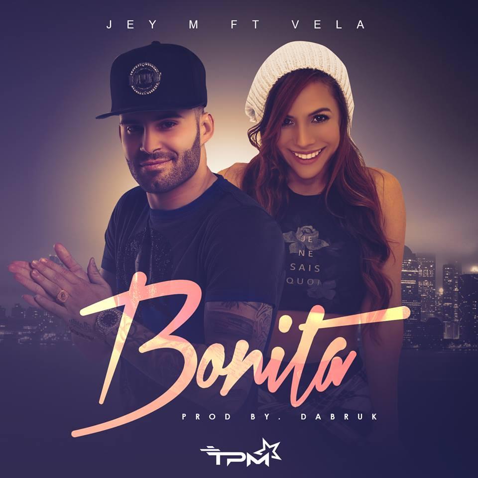 Jey M (Jesé) estrena nueva canción con la colombiana Vela