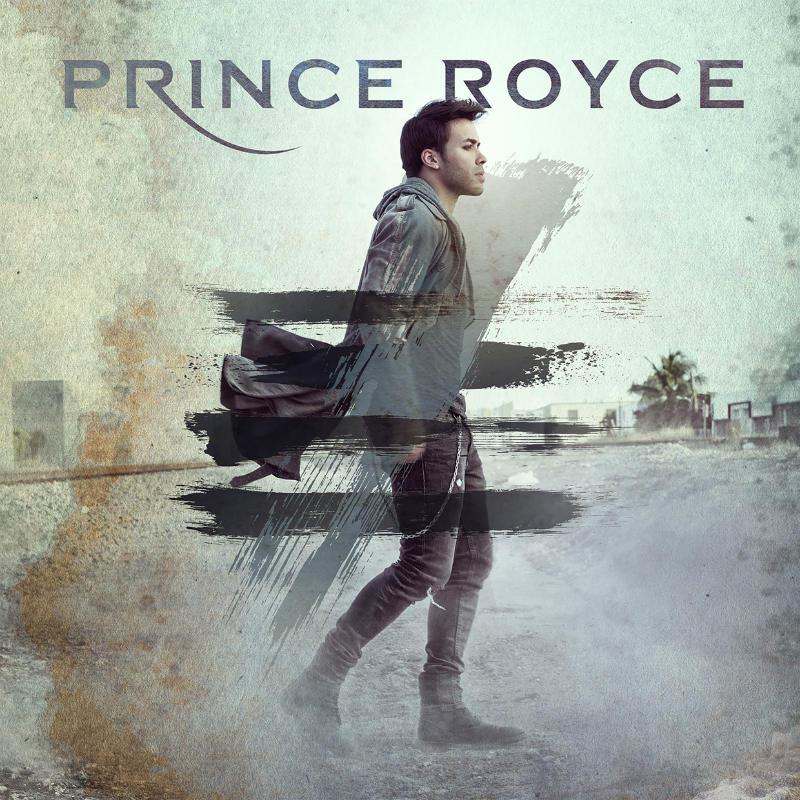 """Prince Royce visitará España después de batir todos los récords con """"Deja vu"""""""