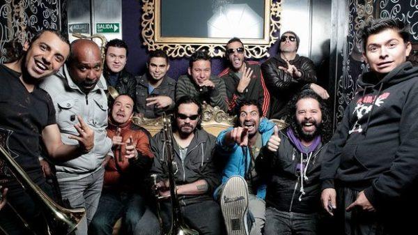 La fiesta oficial de Colombia en Madrid es con La-33 ¡y es gratis!