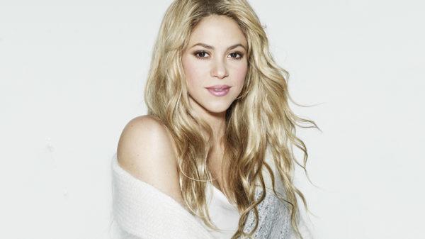 Shakira se presenta en Madrid el 19 de noviembre