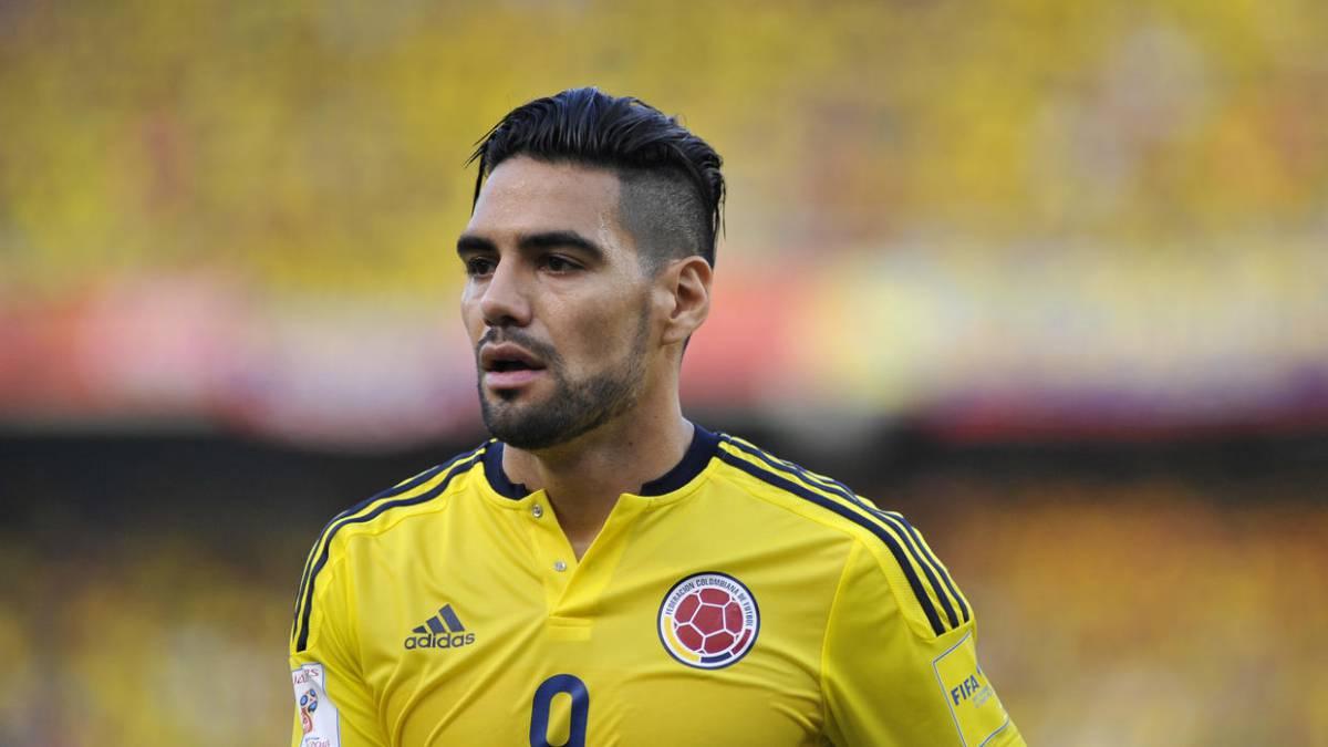 Falcao defraudó a Hacienda y paga 8,2 millones de euros para saldar su deuda