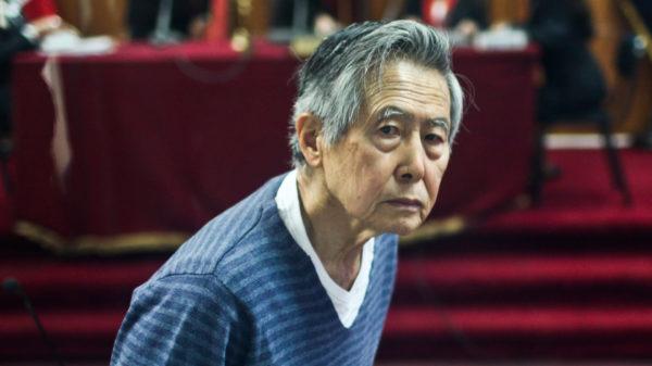 Más de la mitad de los peruanos a favor de que Kuczynski indulte a Alberto Fujimori
