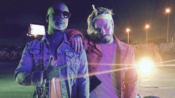 """J Balvin y Willy William arransan en YouTube y Spotify con su éxito global """"Mi gente"""""""