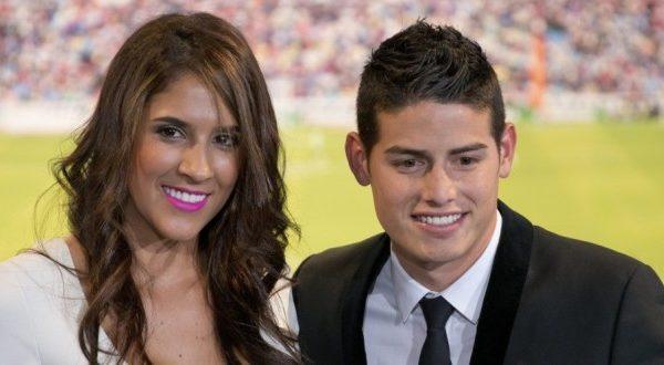 Oficialmente James Rodríguez y Daniela Ospina anunciaron su separación