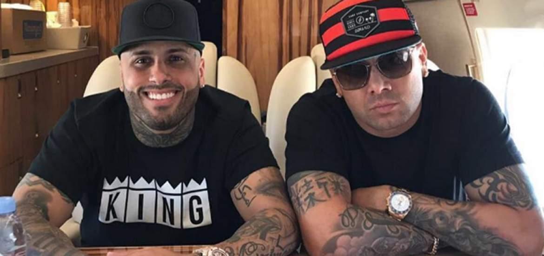 """Nicky Jam estrenó su vídeo """"Si tú la ves"""" filmado en Ecuador"""