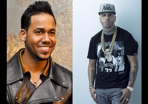¿Romeo Santos y Nicky Jam se vienen con un bombazo?