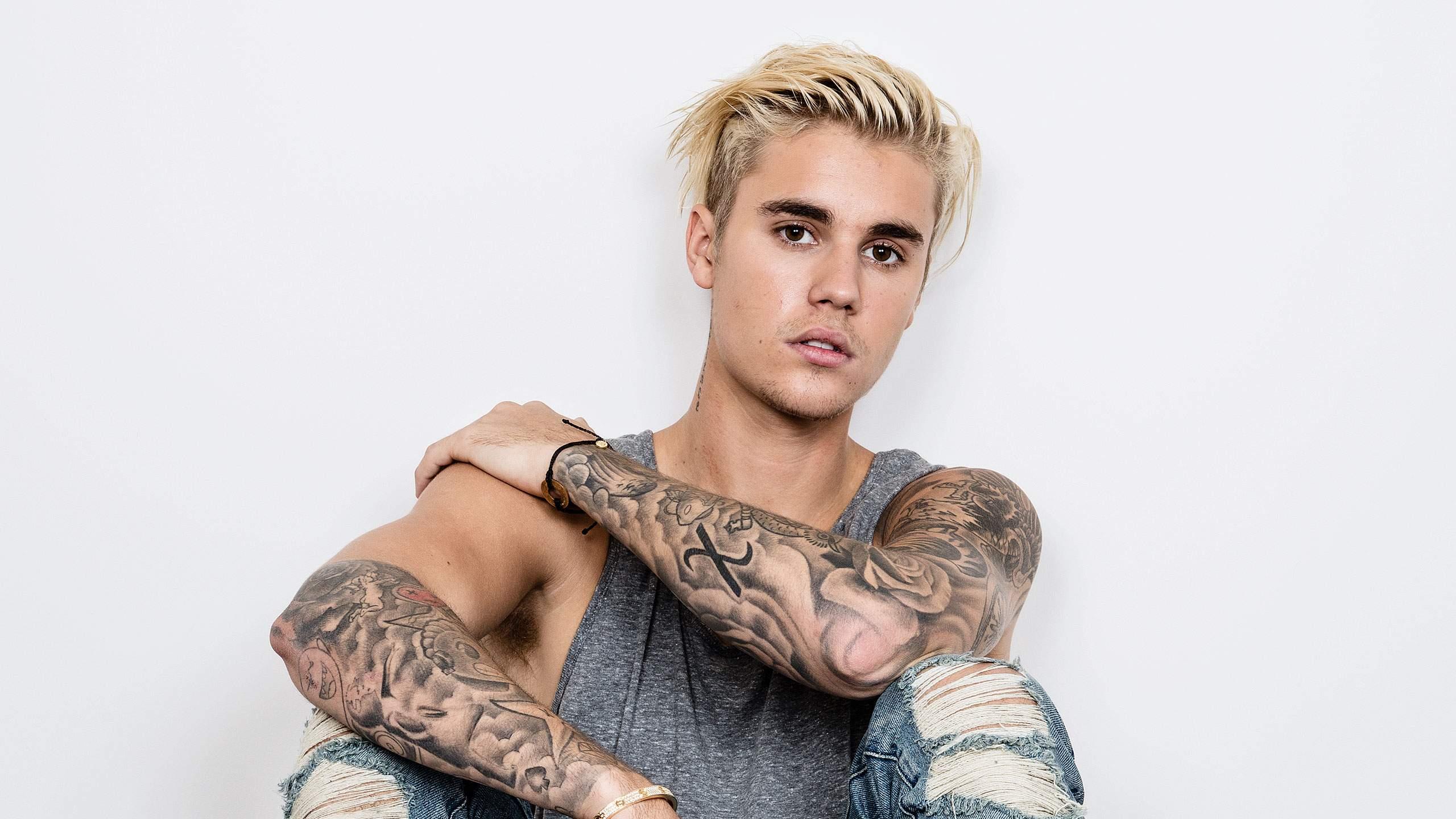 Justin Bieber suspendió su gira mundial porque va a dedicar su vida a Cristo
