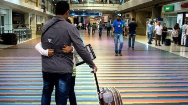 Solicitudes de asilo de venezolanos se multiplican en todo el mundo