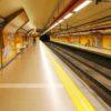 La Línea 5 del Metro de Madrid abrirá sus puertas este domingo