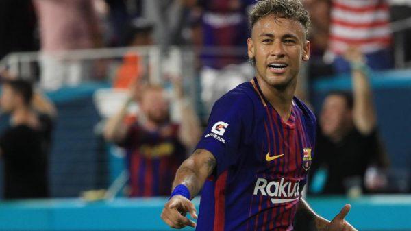 Neymar se va del Barça y ficha por el PSG