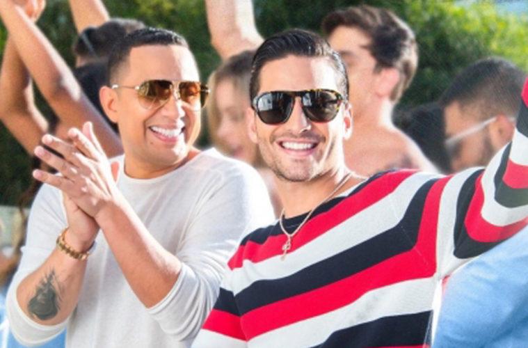 """Felipe Peláez y Maluma arrasan con """"Vivo pensando en ti"""""""