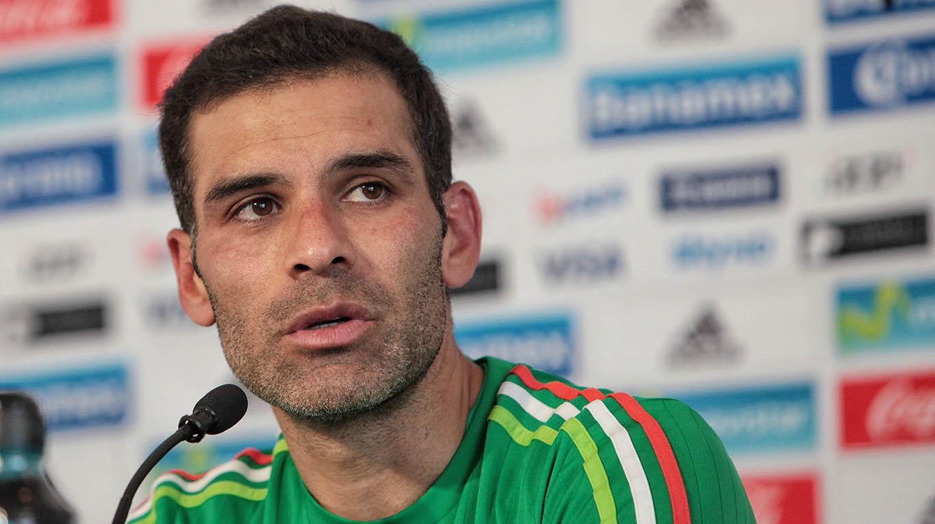 Rafa Márquez sería testaferro de un narcotraficante mexicano