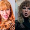 La 'Tigresa del Oriente' dijo que Taylor Swift es su hija